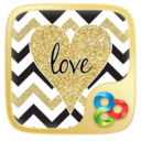 Love GO Launcher Theme