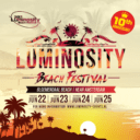 Luminosity Beach Festival '17