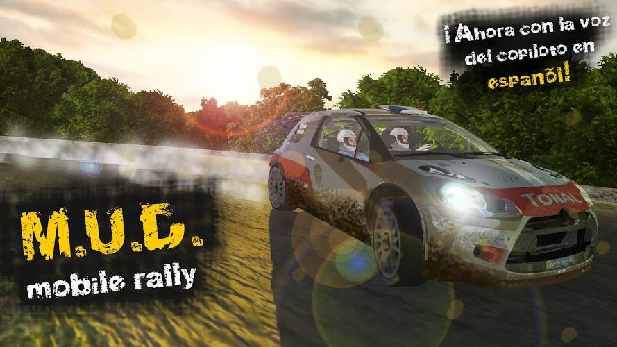 M.U.D. Rally Racing 1