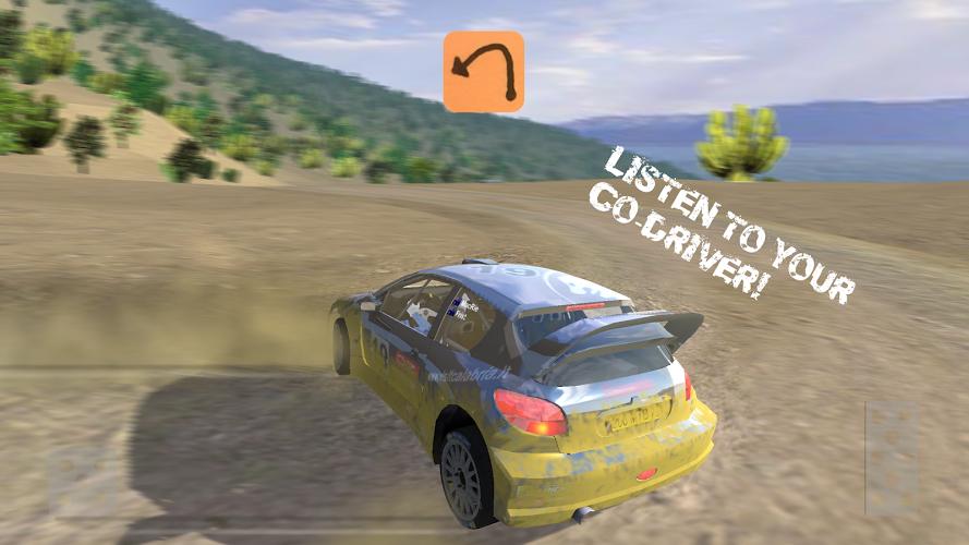M.U.D. Rally Racing 3