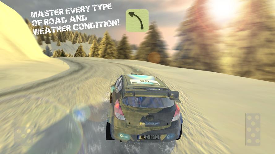 M.U.D. Rally Racing 4
