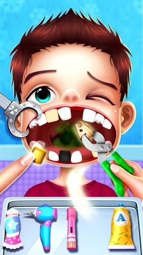 Mad Dentist 2