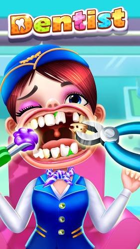 Mad Dentist 3