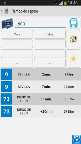 Madrid Metro|Bus|Cercanias 3