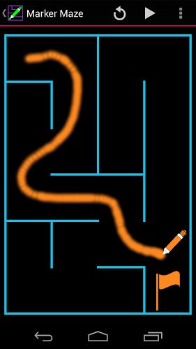 Marker Maze 2