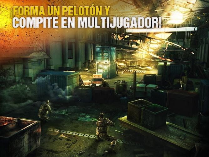 Modern Combat 5: eSports FPS 3