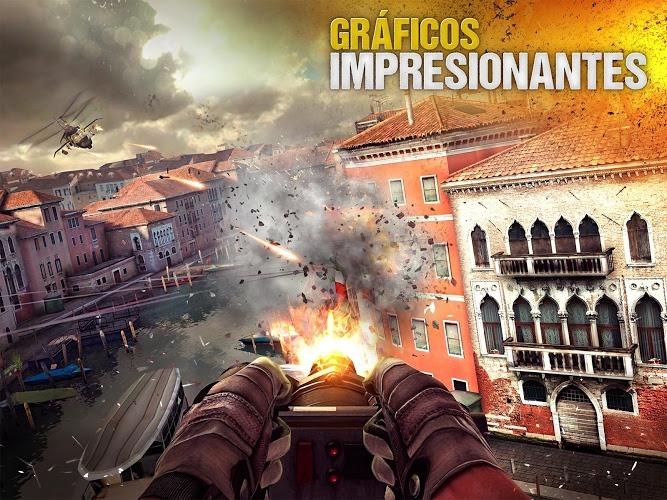Modern Combat 5: eSports FPS 5