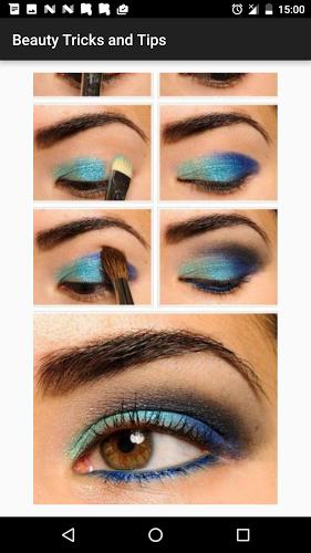 Nails.Makeup.Hairstyle 4