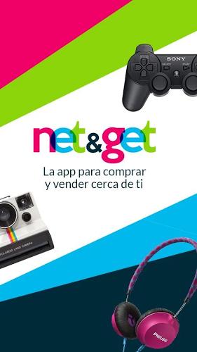NetandGet compra y vende 1