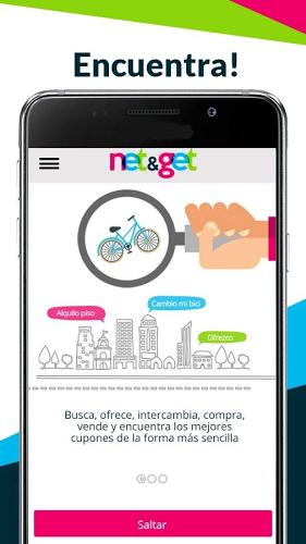NetandGet compra y vende 2