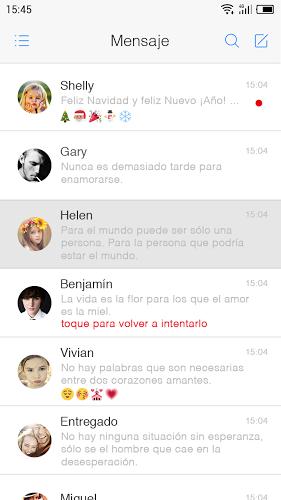 One Message 7 – Emoji, Flat 2