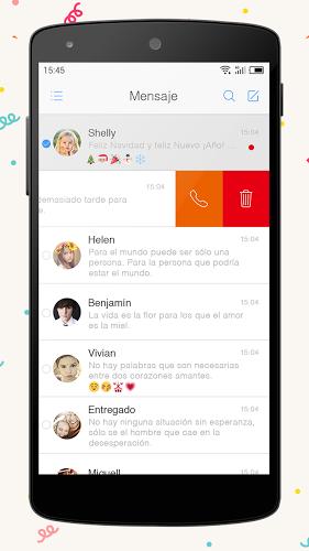 One Message 7 – Emoji, Flat 3
