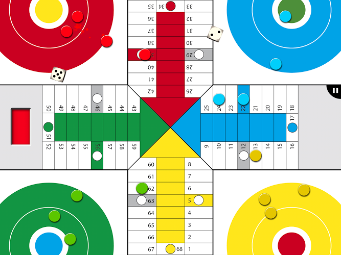 Parchis HD 3 1