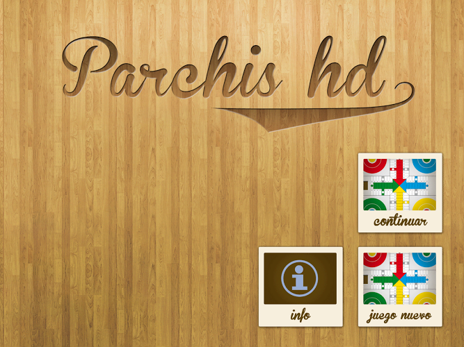 Parchis HD 3 2