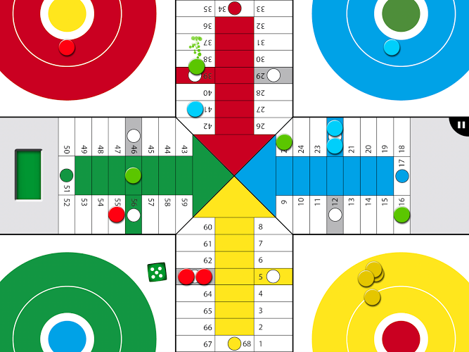 Parchis HD 3 5