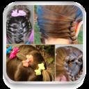 Peinados para niñas 2017