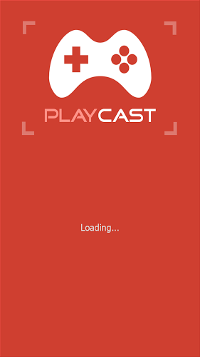 PlayCast Game Screen Recorder 1