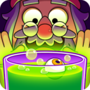 Pociones Locas (Potion Punch)