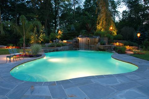 Pool Design Ideas 1