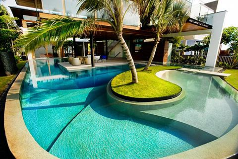 Pool Design Ideas 2