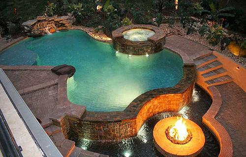 Pool Design Ideas 3