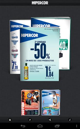 Publicaciones Hipercor 4