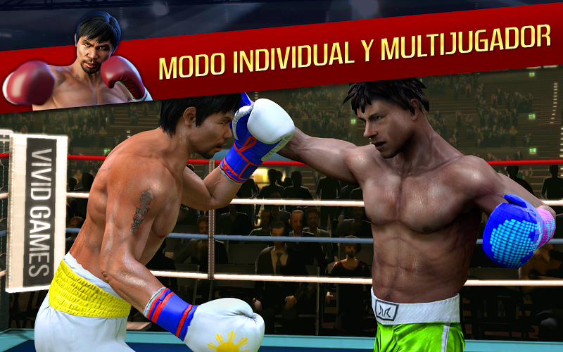 Real Boxing Manny Pacquiao 2