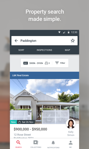 realestate.com.au – Buy, Rent & Sell Property 2