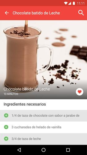 Recetas Cookbook 5