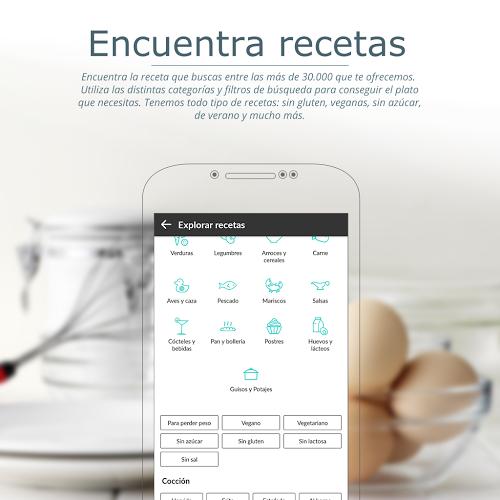Recetas de cocina gratis – Tu comunidad de cocina 1