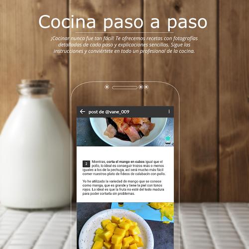 Recetas de cocina gratis – Tu comunidad de cocina 2