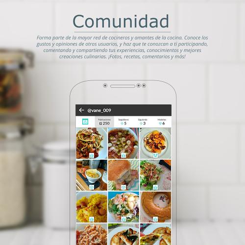 Recetas de cocina gratis – Tu comunidad de cocina 3