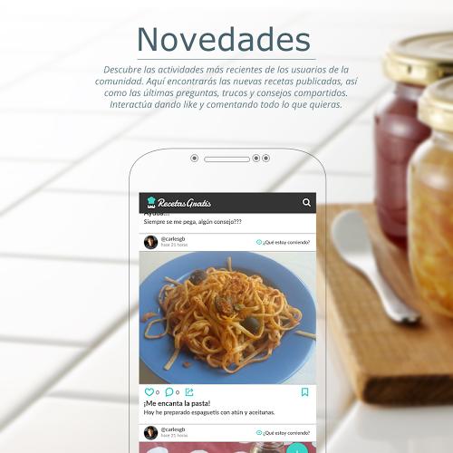 Recetas de cocina gratis – Tu comunidad de cocina 4