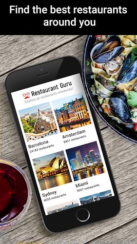 Restaurant Guru – food & restaurants near me 1