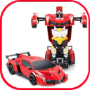 Robot Car Toys Review