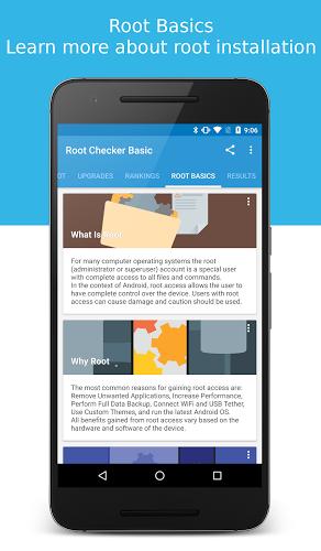 Root Checker 3