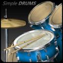 Simple Drums Básica – Batería