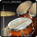Simple Drums Rock – batería