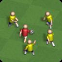 Soccer – top scorer