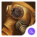 Steampunk tema