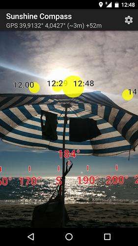 Sunshine Compass 1