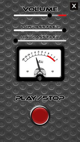 Super Ear : Hearing Amplifier 1