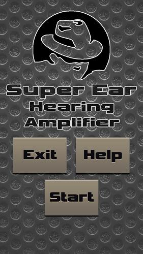 Super Ear : Hearing Amplifier 2