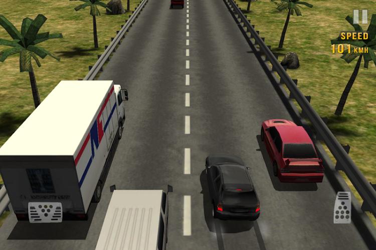 Traffic Racer 5