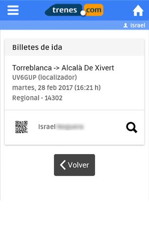 Trenes.com Billetes tren y AVE 5