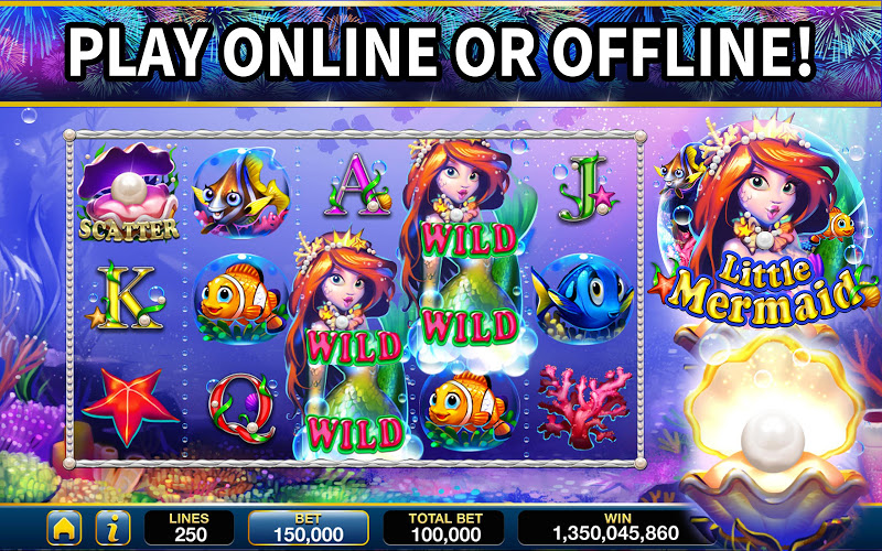 Ultimate Party Slots FREE Game 2
