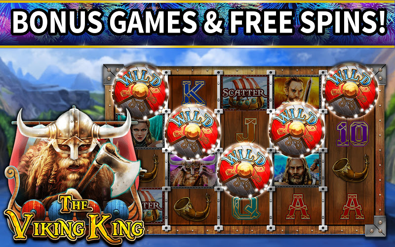 Ultimate Party Slots FREE Game 3
