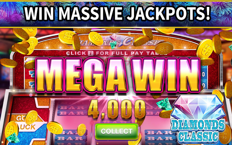 Ultimate Party Slots FREE Game 4