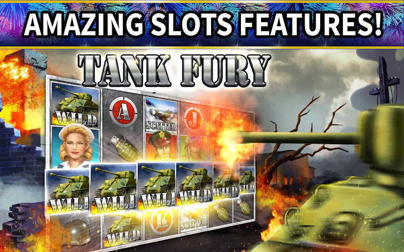 Ultimate Party Slots FREE Game 5