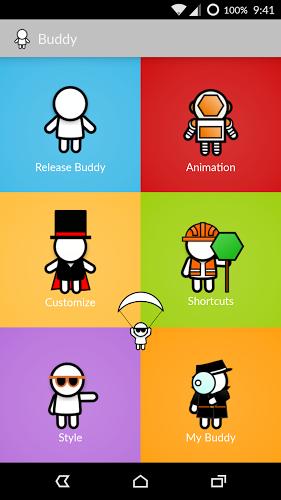 Virtual Pet – BUDDY 1